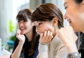 自己分析・求人動向・就職活動の仕方