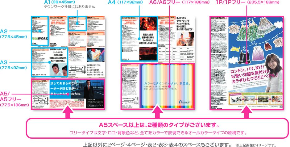広告スペースイメージ